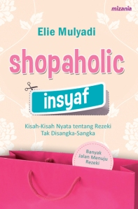00 Shopaholic insyaf