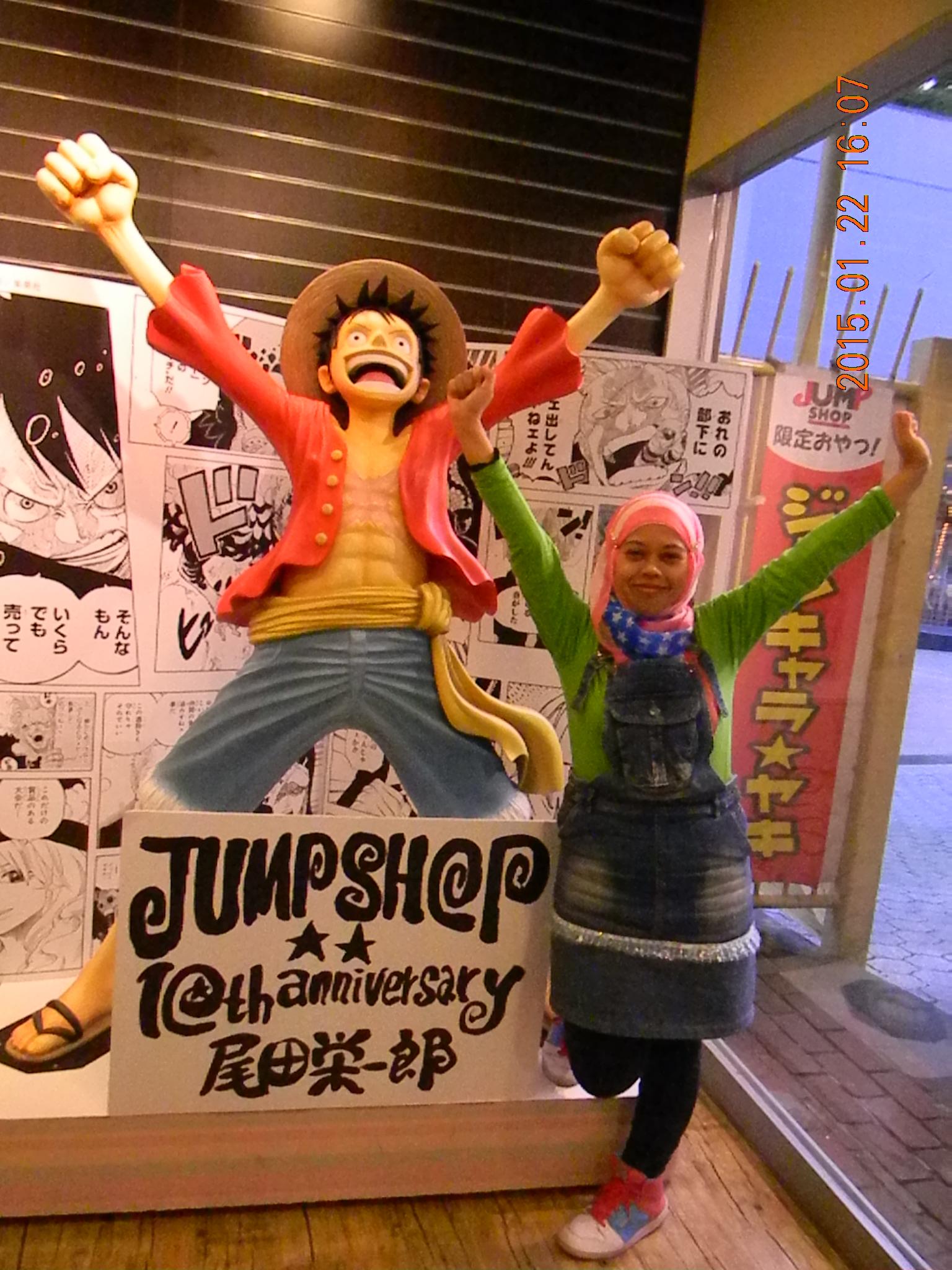 Jalan Hemat Ke Jepang Pengalaman Keliling Tokyo 7 Hari Rp 12 Juta